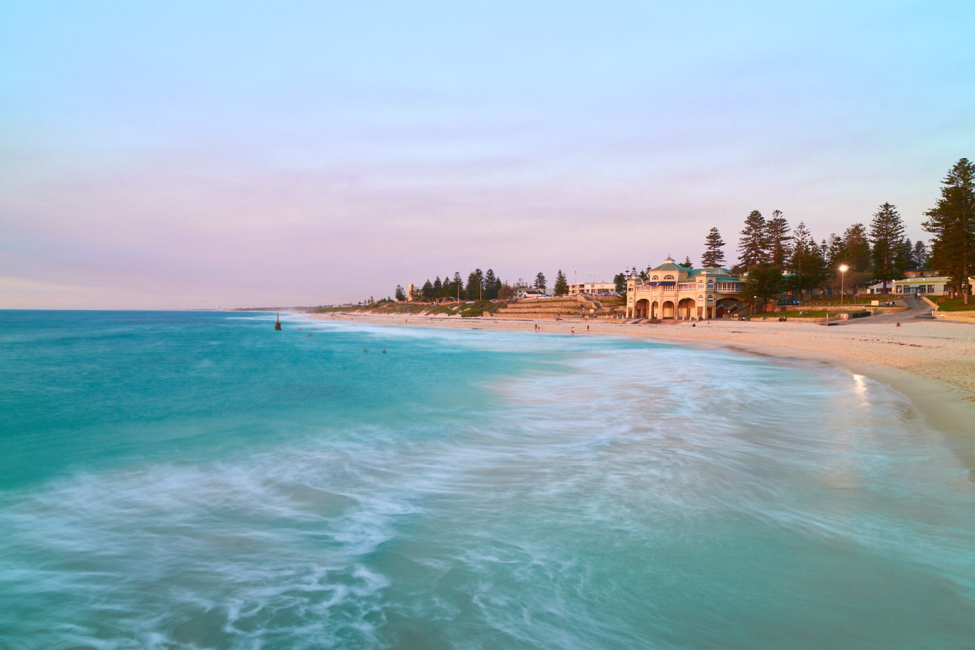 Cottesloe Evening